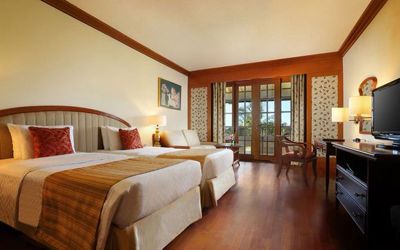 Ayodya Resort Bali, Nusa Dua 5*