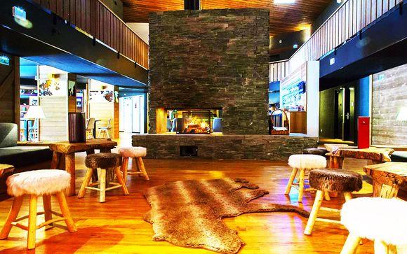 Hotel Marmotel 3*
