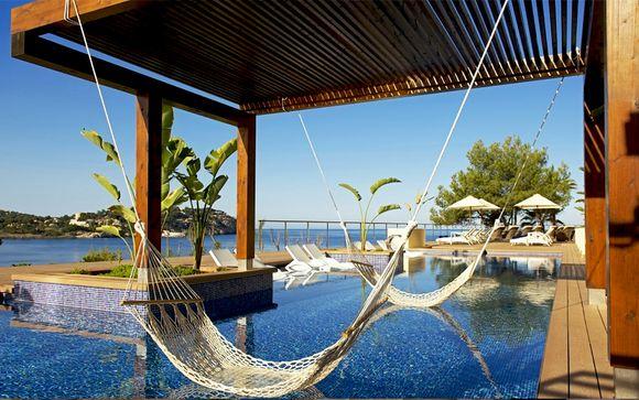 IBEROSTAR Suites Jardin del Sol 4*