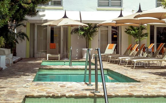 The Stiles Hotel 4* - Miami
