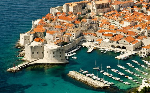 Exciting City & Beach Stay in Beautiful Croatia