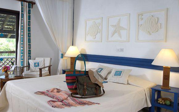 Pinewood Beach Resort 4*