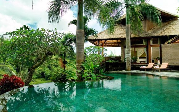 The Payogan Resort Ubud