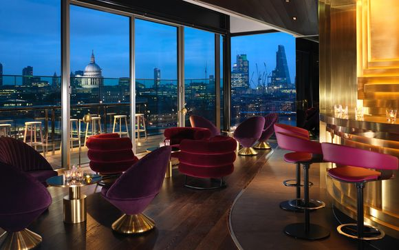 Mondrian London at Sea Containers 5*