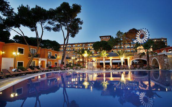 All Inclusive Retreat in Playa de Palma