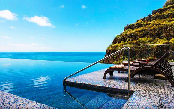 Stunning Luxury Spa Retreat