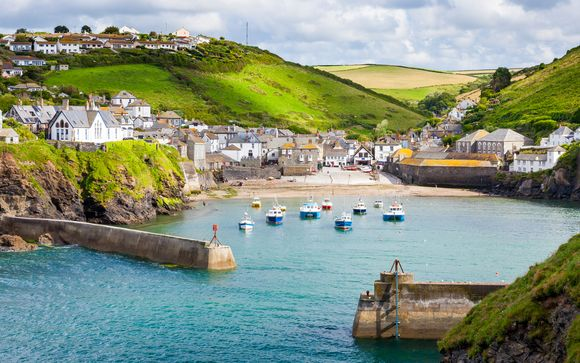 Adults Only Boutique B&B near the North Cornish Coast