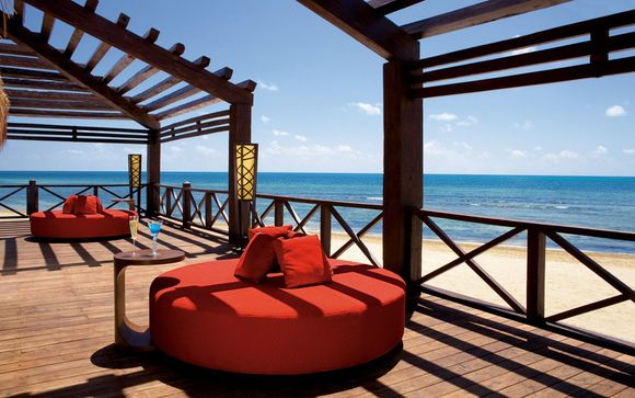 Secrets Silversands Riviera Cancun 5*