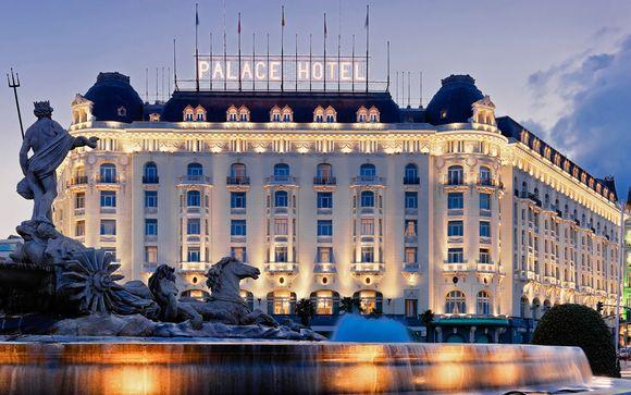 The Westin Palace 5*