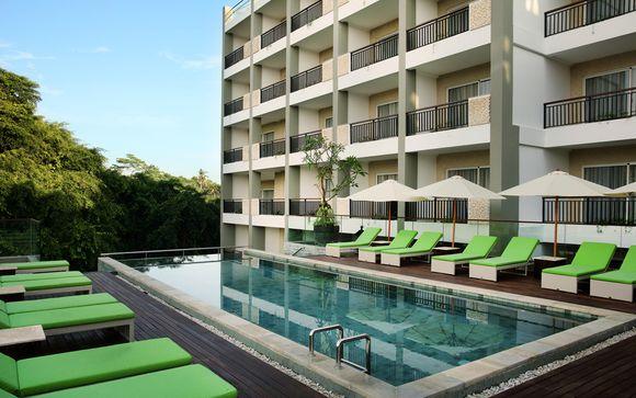 Sthala, A Tribute Portfolio Hotel 5*