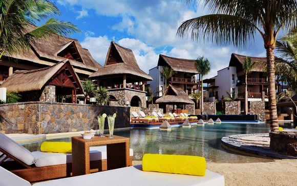 Mauritian Beachside Bliss