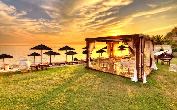 Luxury Family Friendly Seaside Resort