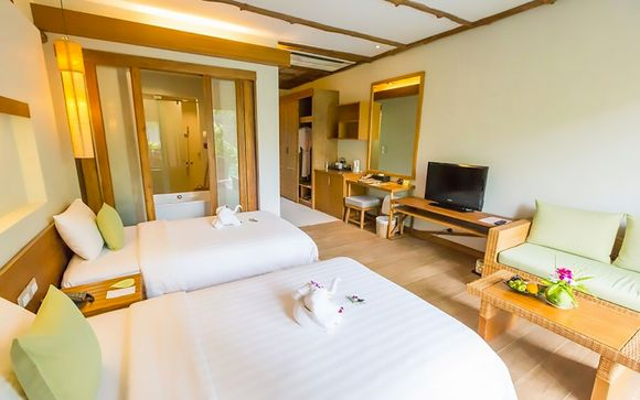 Metadee Resort & Villas 4*