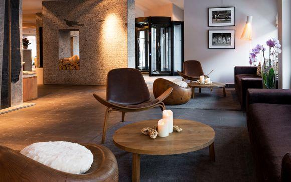 Boutique Hotel Le Morgane 4*