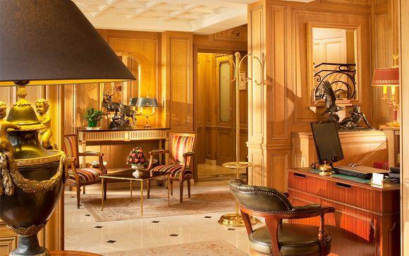 Hotel De Varenne 4*