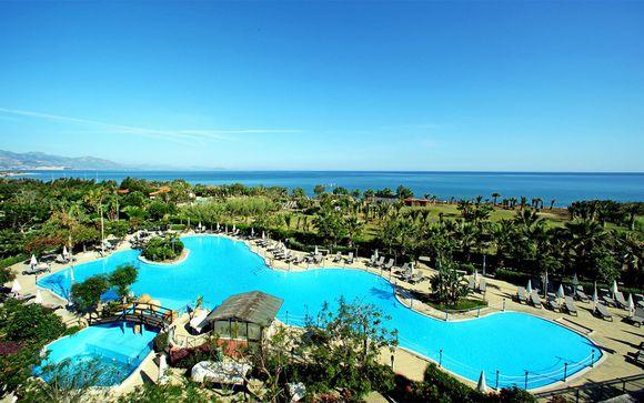 Fiesta Hotels Sicily 4*