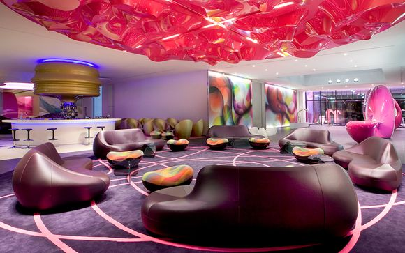 NHow Hotel 4*
