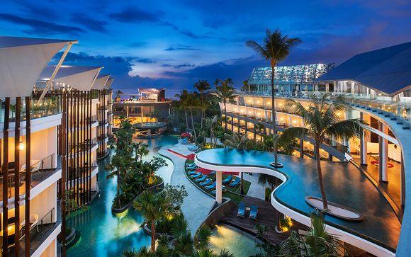 Three Stunning Hotels in Idyllic Settings