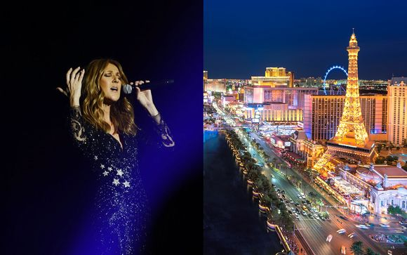 Las Vegas Stay and Show 4*