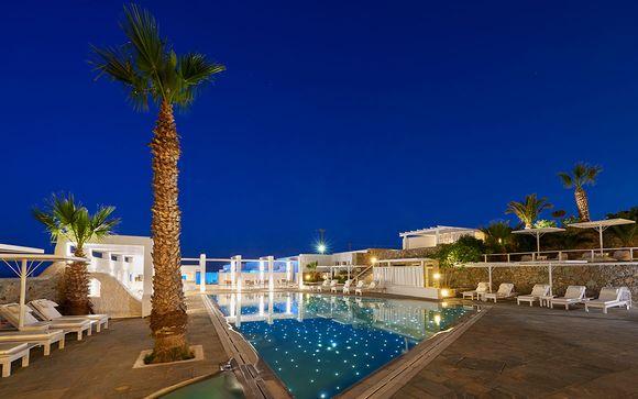 Palladium Boutique Hotel Mykonos 5*