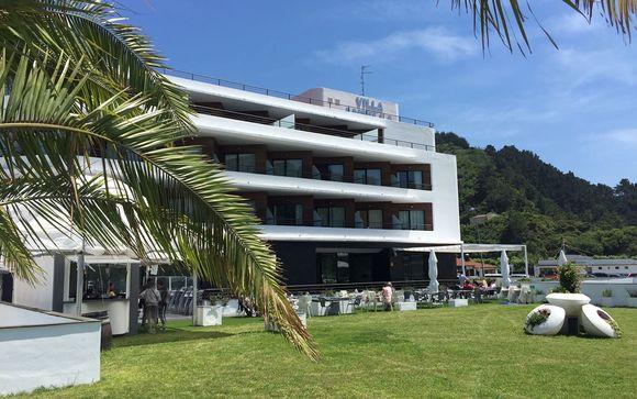 Hotel Villa Antilla 3*