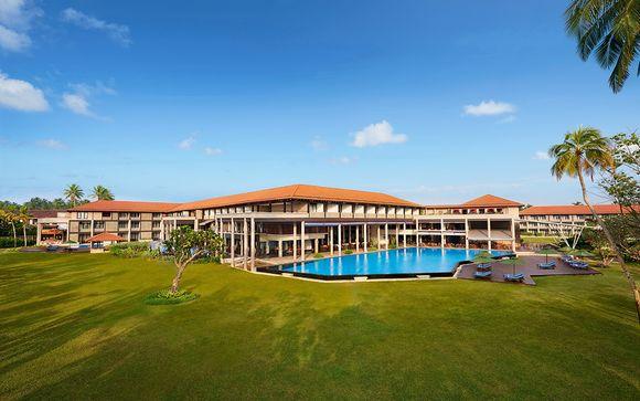 Cinnamon Bey Hotel 4*