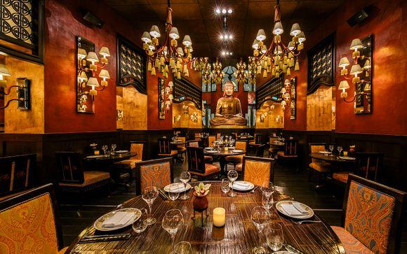Buddha-Bar Hotel 5*