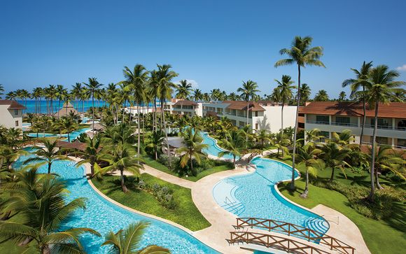 Adults-Only All Inclusive Beachside Resort