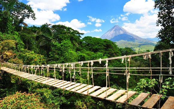 Essentials of Costa Rica