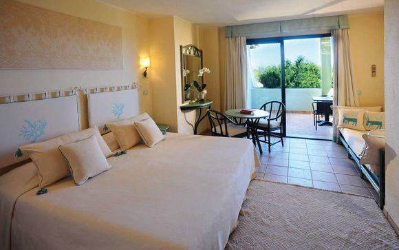 VOI Tanka Resort 4*