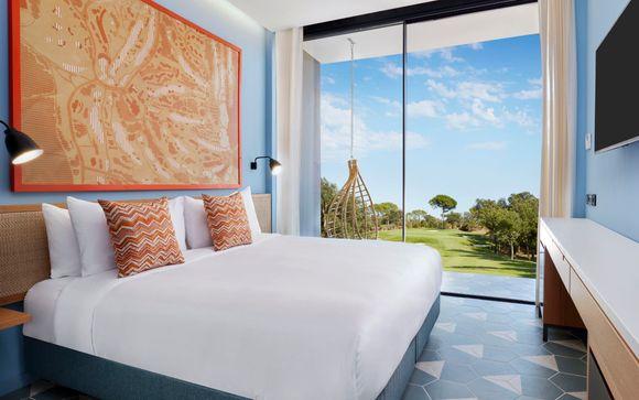 LAVIDA Hotel 3*