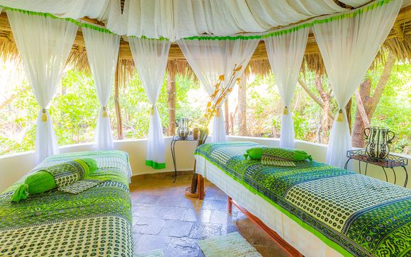 The Sands at Chale Island Resort 5*