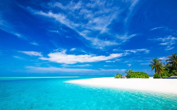 Adaaran Select Hudhuranfushi 4*