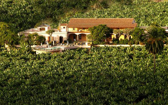 Hacienda del Buen Suceso 4*