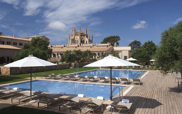 Hilton Sa Torre Mallorca Resort 5*