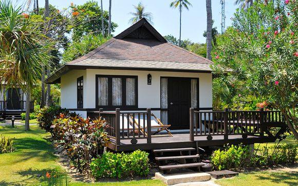 Holiday Inn Resort Phi Phi Island 4*