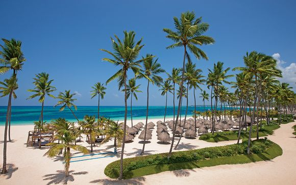 Secrets Royal Beach Punta Cana 5*