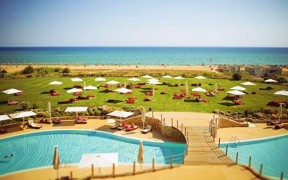 Luxury Stay in the Algarve