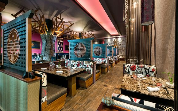 El Dorado Seaside Suites 5*