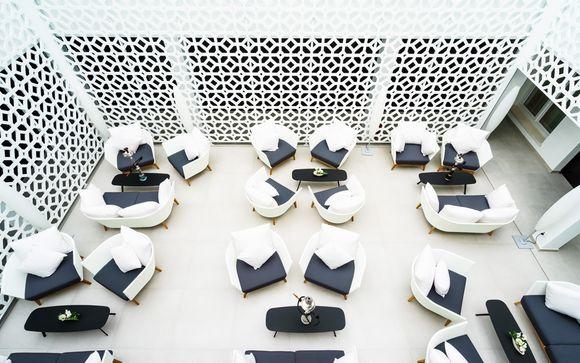 Boutique Hotel Costa del Sol Torremolinos 3*