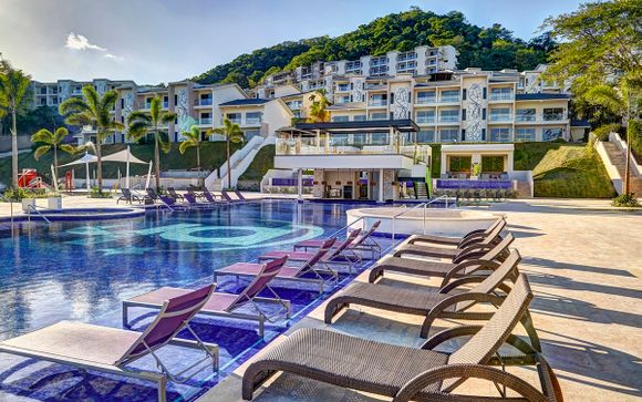 Planet Hollywood Costa Rica & Optional San Jose Stay