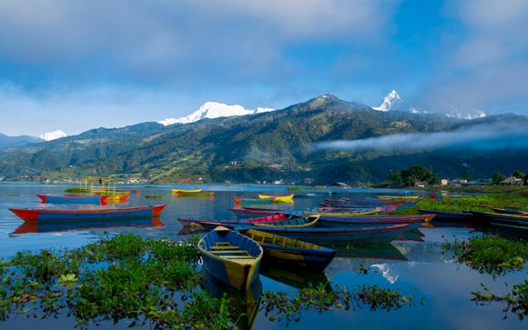 Discover Nepalese Culture & Beautiful Landscapes