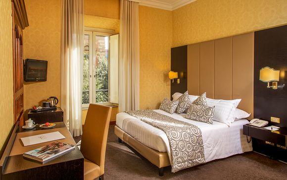 Hotel Savoy 4*