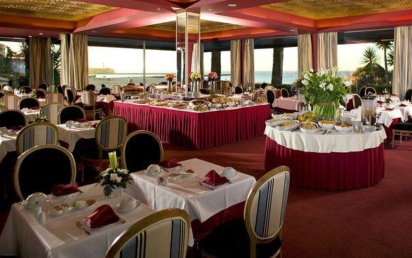 Hotel Algarve Casino 5*