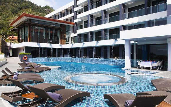 Yama Phuket 4*