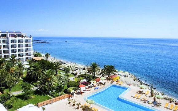 RG Naxos Hotel 4*