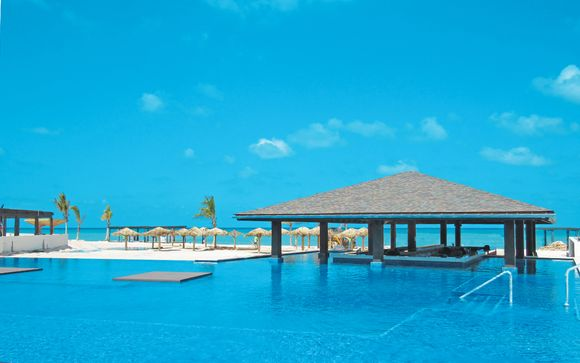 Seafront All Inclusive Caribbean Luxury