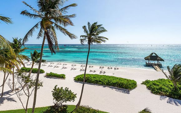 Westin Punta Cana Resort & Club 5*