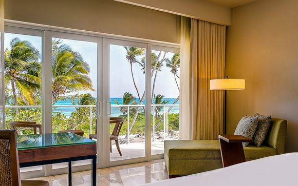 Westin Punta Cana Resort & Club 5*