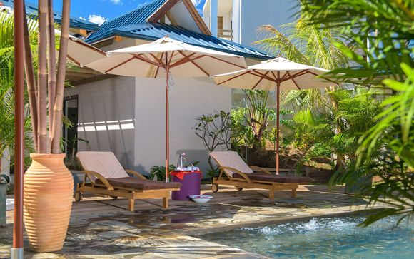 Anelia Beach Resort & Spa 4*